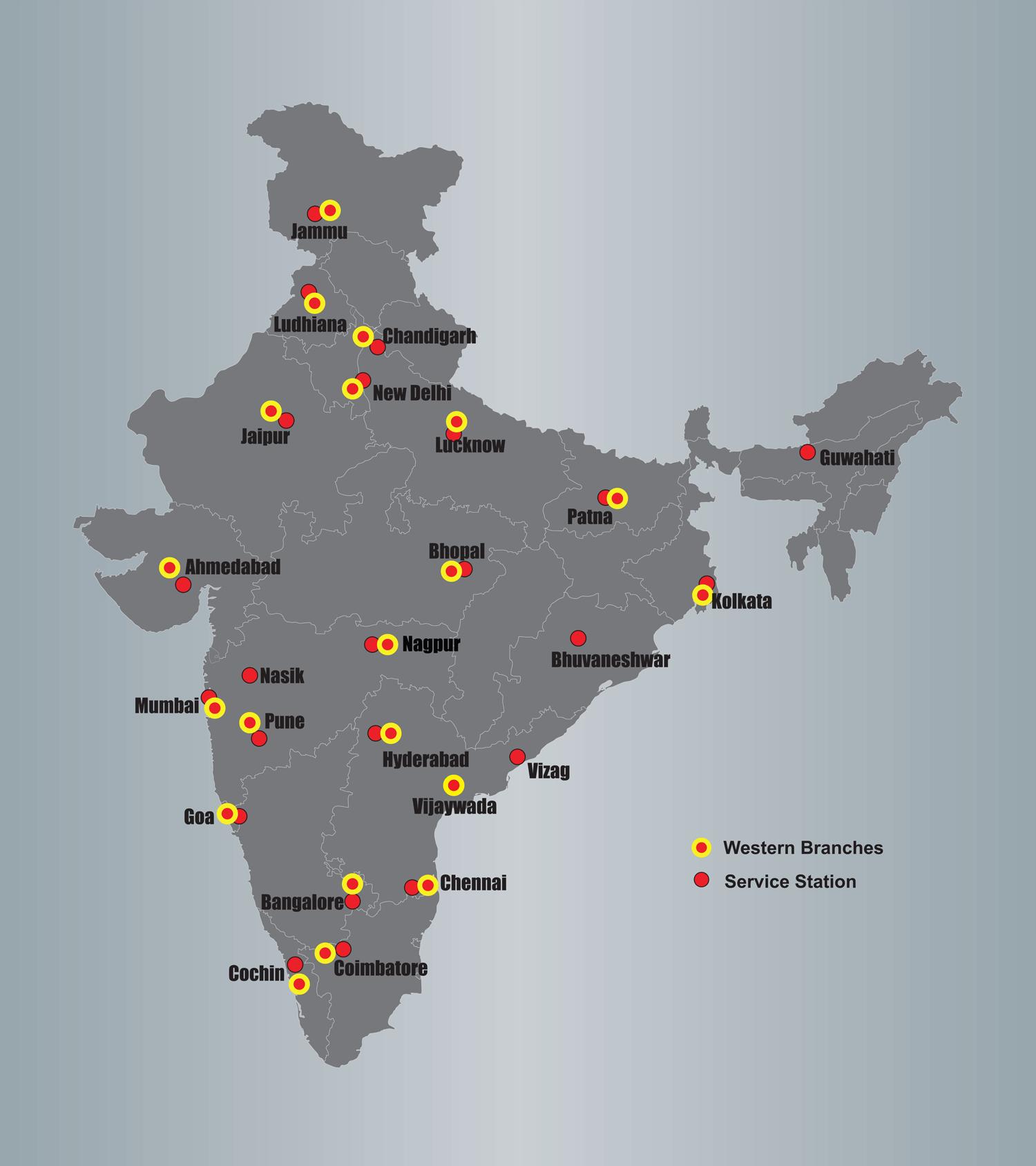 west price bhopal
